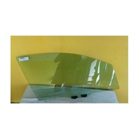 HONDA JAZZ GD - 10/2002 to 8/2008 - 5DR HATCH - DRIVERS - RIGHT SIDE FRONT DOOR GLASS