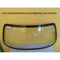 HYUNDAI EXCEL X3  4DR SEDAN  9/94 > 4/00 - REAR WINDSCREEN