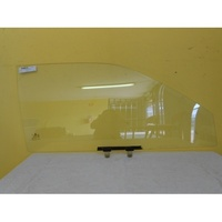HYUNDAI EXCEL X3 - 9/1994 to 4/2000 - 3DR HATCH - DRIVERS - RIGHT SIDE FRONT DOOR GLASS
