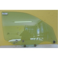 HYUNDAI GRANDEUR XG - 9/1999 to 1/2006 - 4DR SEDAN - DRIVERS - RIGHT SIDE FRONT DOOR GLASS