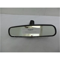 FORD / MAZDA / TOYOTA / NISSAN - DONNELLY - CENTER INTERIOR REAR VIEW MIRROR - OEM E8 011681