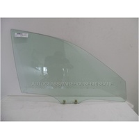 MAZDA 323 BA/BH PROTAGE - 6/1994 to 8/1998 - 4DR SEDAN - DRIVERS - RIGHT SIDE FRONT DOOR GLASS