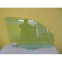 MAZDA TRIBUTE ED - 2/2001 to 1/2008 - 4DR WAGON - RIGHT SIDE FRONT DOOR GLASS