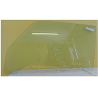 FORD ECONOVAN JH Series 3 - 10/1999 to 12/2005 - MWB/LWB VAN - PASSENGER - LEFT SIDE FRONT DOOR GLASS