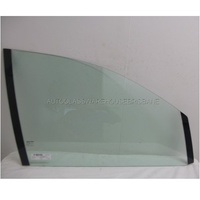 HOLDEN COMMODORE VT/VX/VY/VZ - 9/1997 to 7/2007 - SEDAN/WAGON/UTE - DRIVERS - RIGHT SIDE FRONT DOOR GLASS