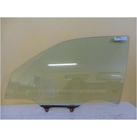 TOYOTA CAMRY SDV10 WIDEBODY - 2/1993 to 8/1997 - SEDAN/WAGON - LEFT SIDE FRONT DOOR GLASS