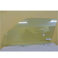 TOYOTA HIACE 200/220 SERIES - 4/2005 to 4/2019 - SLWB/LWB VAN - LEFT SIDE FRONT DOOR GLASS