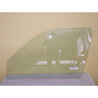 TOYOTA HIACE SBV - 1/1995 to 2/2005 - SWB/LWB VAN - PASSENGERS - LEFT SIDE FRONT DOOR GLASS