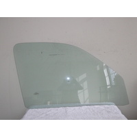 TOYOTA HIACE SBV - 1/1995 to 2/2005 - VAN - DRIVERS - RIGHT SIDE FRONT DOOR GLASS