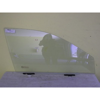 TOYOTA COROLLA ZZE122R - 12/2001 to 4/2007 - SEDAN/HATCH/WAGON - DRIVERS - RIGHT SIDE FRONT DOOR GLASS