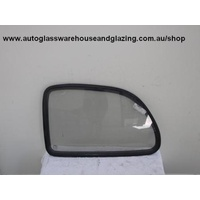 NISSAN MICRA K11 - 8/1995 to 2002 - 3DR HATCH - PASSENGERS - LEFT SIDE OPERA GLASS