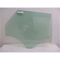 FORD MONDEO  MA-MB-MC 10/2007 to 2/2015 - 5DR WAGON - RIGHT REAR DOOR GLASS
