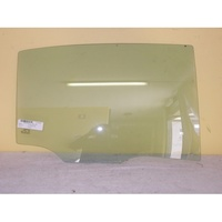 HONDA ACCORD CP - 4DR SEDAN 2/2008>5/2013 - RIGHT SIDE REAR DOOR GLASS
