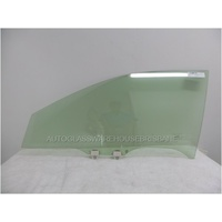 HONDA ACCORD EURO CU -  6/2008 TO 1/2011 - 4DR SEDAN - LEFT SIDE FRONT DOOR GLASS