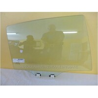 HONDA CITY GM - 4DR SEDAN 1/09>CURRENT - RIGHT SIDE REAR DOOR GLASS