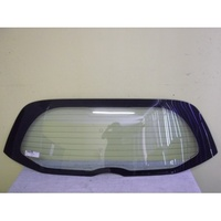 HONDA JAZZ GE - 8/2008 to 06/2014 - 5DR HATCH - REAR WINDSCREEN GLASS - HEATED