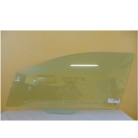 HONDA ODYSSEY RB3 - 5DR WAGON 4/2009>1/2014 - PASSENGER - LEFT SIDE FRONT DOOR GLASS