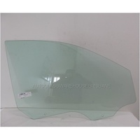 JEEP COMPASS MK - 03/2007 to 12/2016 - 4DR WAGON - RIGHT SIDE FRONT DOOR GLASS