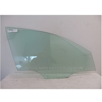 KIA OPTIMA TF - 1/2011 to 11/2015 - 4DR SEDAN - DRIVERS - RIGHT SIDE FRONT DOOR GLASS