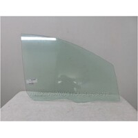 KIA RONDO - 4DR WAGON 4/08>CURRENT - RIGHT SIDE FRONT DOOR GLASS