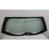 MITSUBISHI CHALLENGER KH - 12/2009 TO 12/2015 - 5DR WAGON - REAR SCREEN
