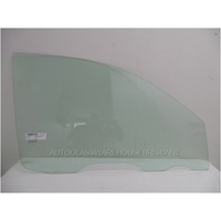 MITSUBISHI TRITON ML,MN - 2DR CLUB CAB UTE 6/2006 > 4/2015 - RIGHT SIDE FRONT DOOR GLASS