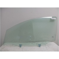 NISSAN DUALIS J10 - 4DR WAGON 4/10>CURRENT - LEFT SIDE FRONT DOOR GLASS