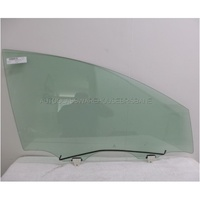 NISSAN MURANO TZ51 - 1/2009 to 12/2014 - 5DR WAGON - RIGHT SIDE FRONT DOOR GLASS