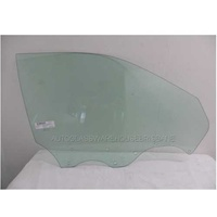 MITSUBISHI MAGNA TE/TF/TH/TJ/TL - 4/1996 to 8/2005 - 4DR WAGON/SEDAN - RIGHT SIDE FRONT DOOR GLASS