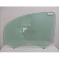 RENAULT KANGOO X61 - 10/2010 to CURRENT - VAN - LEFT SIDE FRONT DOOR GLASS