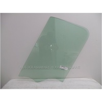 RENAULT MASTER X62 - 9/2011 to CURRENT - VAN - LEFT SIDE FRONT DOOR GLASS