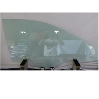 SUBARU LIBERTY/OUTBACK 5TH GEN - 9/2009 to 12/2014 - SEDAN/WAGON - RIGHT SIDE FRONT DOOR GLASS