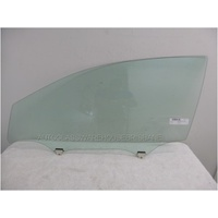 SUZUKI KIZASHI XL/XLS/CVT - 2/2011 to CURRENT - 4DR SEDAN - PASSENGERS - LEFT SIDE FRONT DOOR GLASS