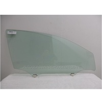 SUZUKI KIZASHI XL/XLS/CVT - 5/2010 to CURRENT - 4DR SEDAN - RIGHT SIDE FRONT DOOR GLASS