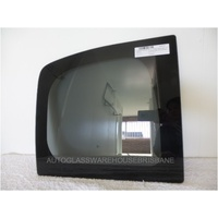 suitable for TOYOTA LANDCRUISER- FJ GJS15R - 03/2011 to CURRENT - FJ WAGON - RIGHT REAR DOOR GLASS - PRIVACY GREY