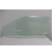 MITSUBISHI LANCER CE - 6/1996 to 8/2004 - 2DR COUPE - LEFT SIDE FRONT DOOR GLASS