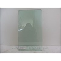 MITSUBISHI PAJERO NM/NP/NS/NT/NW - 5/2000 to CURRENT - 4DR WAGON - RIGHT SIDE REAR QUARTER GLASS