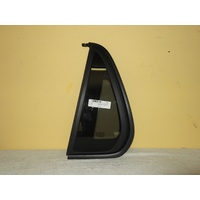 HOLDEN COMMODORE - VE - 8/2007 TO CURRENT - 2DR UTE - LEFT SIDE OPERA GLASS