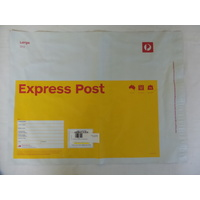 *EXPRESS BAG LARGE - 5Kg -1 to 2 days Delivery most Areas. (1/4 GLASSES & MIRRORS)