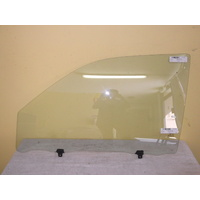 HOLDEN COLORADO RC - 7/2008 to 12/2011 - UTE - LEFT SIDE FRONT DOOR GLASS