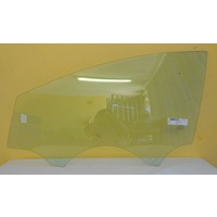 FORD FOCUS LW - 8/2011 to CURRENT - 4DR SEDAN/5DR WAGON - PASSENGER - LEFT SIDE FRONT DOOR GLASS