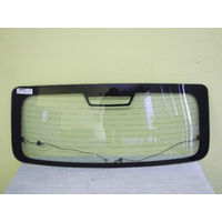 PROTON SAVVY BT - 3/2006 to 10/2011 - 5DR HATCH - REAR WINDSCREEN GLASS