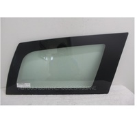 GREAT WALL X240 - 10/2009 to CURRENT - 4DR WAGON - RIGHT SIDE CARGO GLASS