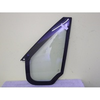 FORD TRANSIT VH/VJ/VM - 10/2000 TO CURRENT - VAN - PASSENGERS - LEFT SIDE FRONT QUARTER GLASS