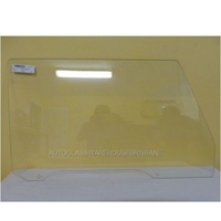 MAZDA PARKWAY BUS 1982 to 1997 T3500   BUS RIGHT SIDE FRONT DOOR GLASS