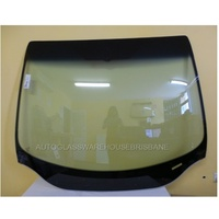 FORD FOCUS LW - LZ - 8/2011 to CURRENT - SEDAN/HATCH -FRONT WINDSCREEN GLASS - MIRROR BUTTON, COWL RETAINER