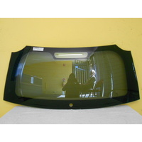 PROTON SATRIA BS - 3DR HATCH 1/07>CURRENT - REAR WINDSCREEN  HEATED