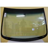 HOLDEN BARINA -SPARK MJ - 10/2010 TO CURRENT - 5DR HATCH - FRONT WINDSCREEN GLASS