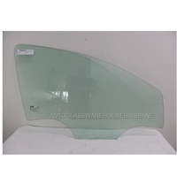 HOLDEN BARINA TM - 5DR HATCH 10/11>CURRENT - RIGHT SIDE FRONT DOOR GLASS