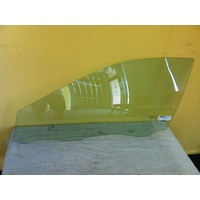 suitable for TOYOTA AURION GSV50R - 4DR SEDAN 04/12>CURRENT - LEFT SIDE FRONT DOOR GLASS